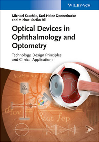 Optical Devices in Ophthalmology and Optometry: Technology