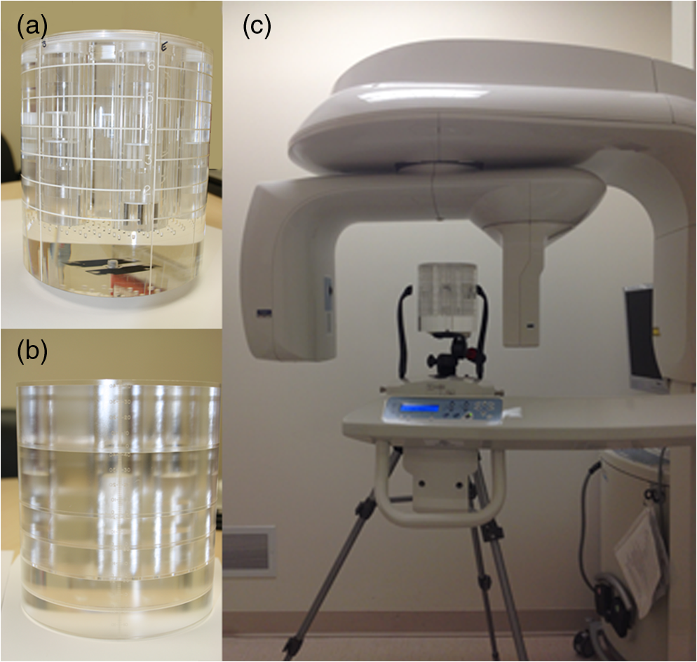 Quantitative Performance Characterization Of Image Quality And Radiation Dose For A Cs 9300