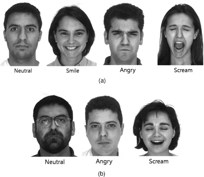 Support vector machine-based facial-expression recognition method ...