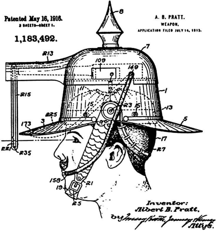 review and analysis of avionic helmet