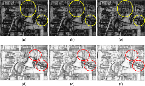 Near-real-time stereo matching method using both cross-based