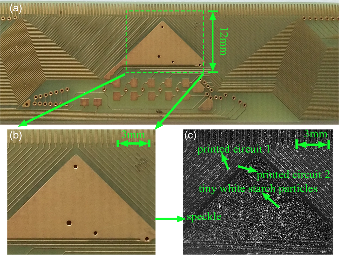High Accuracy Three Dimensional Shape Measurement Of Micro Solder Structural Analysis Printed Circuit Board Systems Mechanical Fig 4