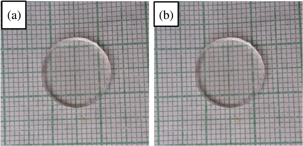 Shock wave-induced defect engineering for investigation on optical