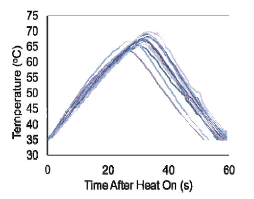 Correlating measured transient temperature rises with damage rate 00064psisdg10062100620ipage122g fandeluxe Image collections
