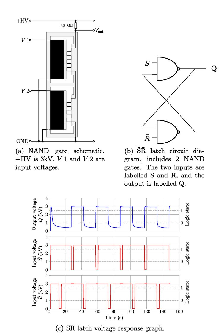 Rubbery Computing Circuit Diagram Of A Nand Gate 00053 Psisdg10163 101632h Page 5 1