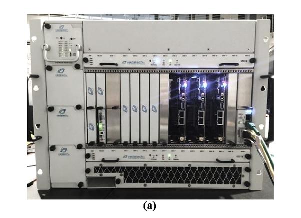 Reconfigurable signal processor designs for advanced digital
