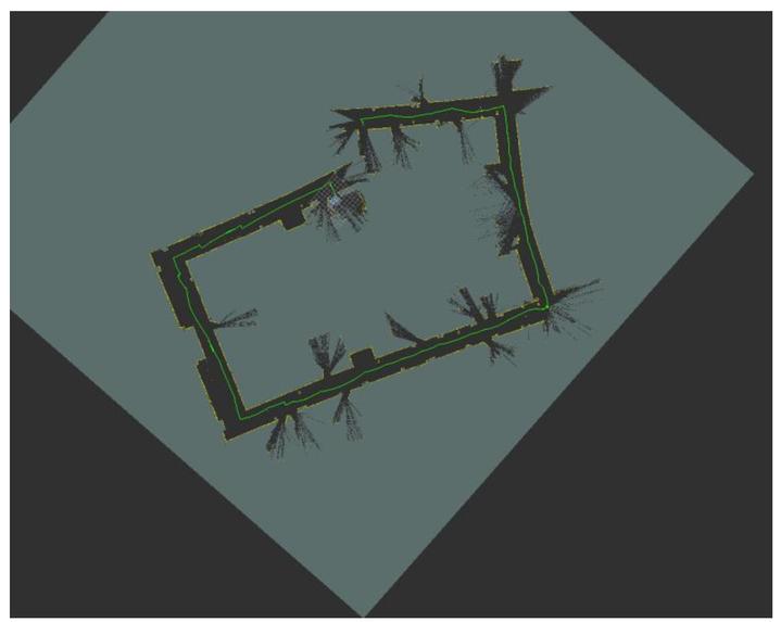 An orbital emulator for pursuit-evasion game theoretic