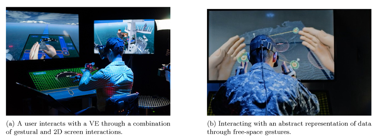 The mixed reality of things: emerging challenges for human