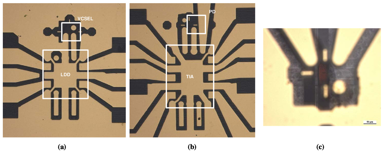 00144PSISDG10325103250Vpage52jpg Electro optical integration for VCSEL based board level optical