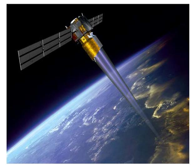 The ADM-Aeolus mission