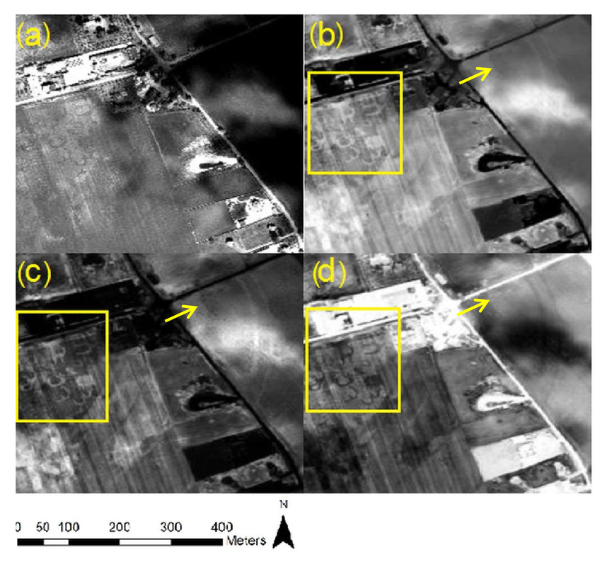 Remote sensing archaeology knowledge transfer: examples from