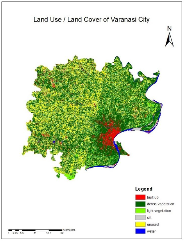 Utilizing open source GIS for sustainable urban development