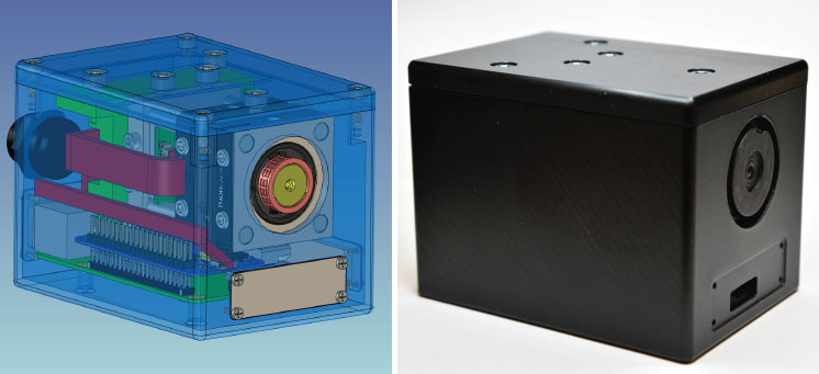 Miniature MOEMS hyperspectral imager with versatile analysis