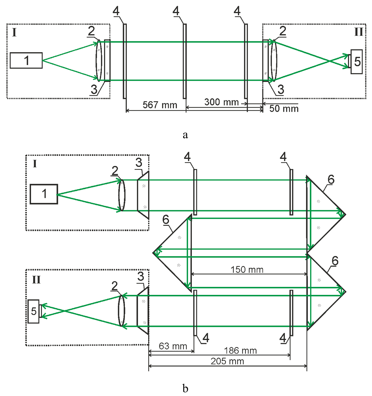 Digital holographic camera for plankton monitoring