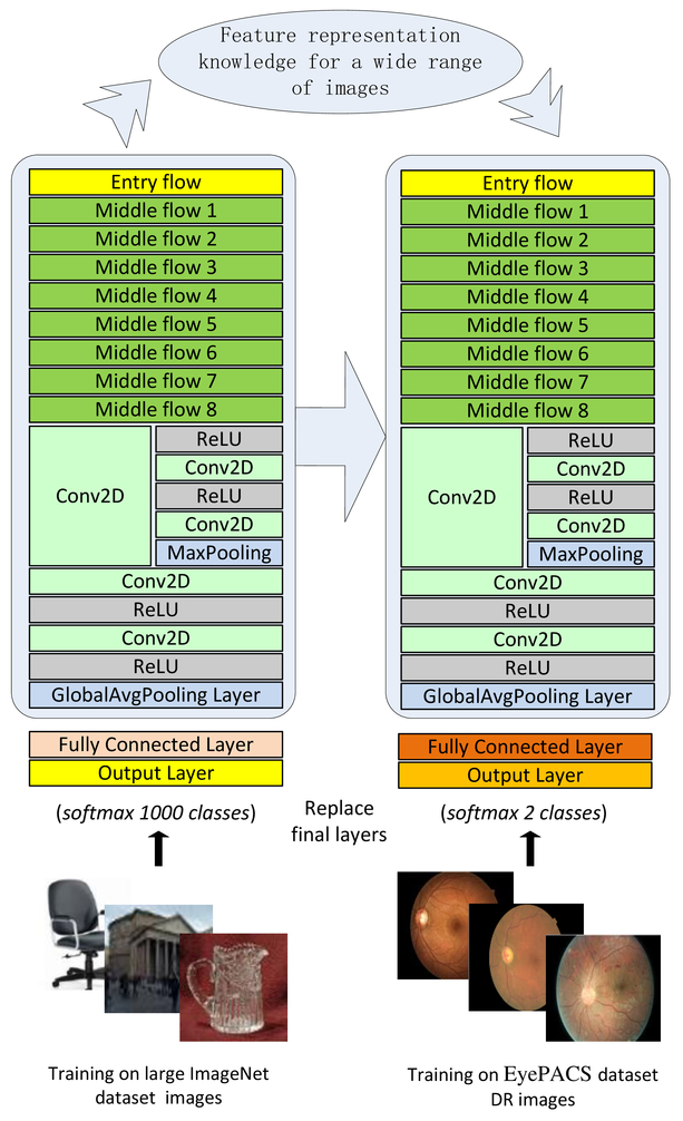 A deep learning-based smartphone app for real-time detection of