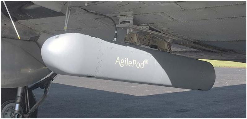Open Adaptable Architecture (OA2) for Agile Intelligence