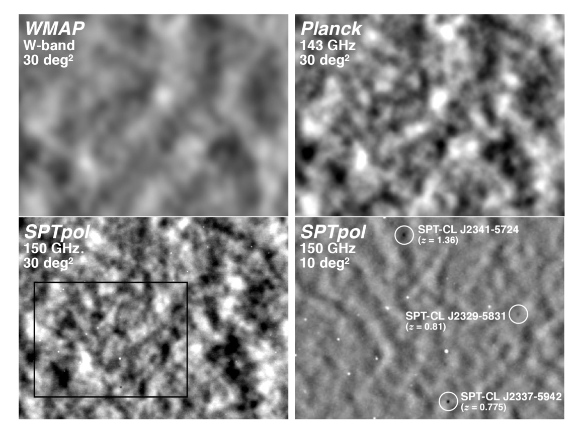 Spt 3g A Next Generation Cosmic Microwave Background Polarization Free Pcb Design Software Freepcb V1355 00044 Psisdg9153 91531p Page 3 1