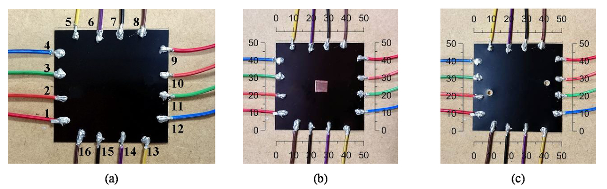 Development of a portable electrical impedance tomography