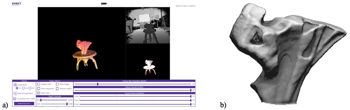 Assessment of the accuracy of 3D models obtained with DSLR