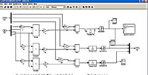 Design and simulation of satellite attitude control system