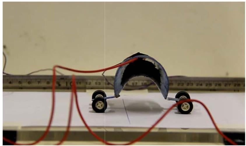 Development of soft robots using dielectric elastomer actuators figure 7 fandeluxe Gallery