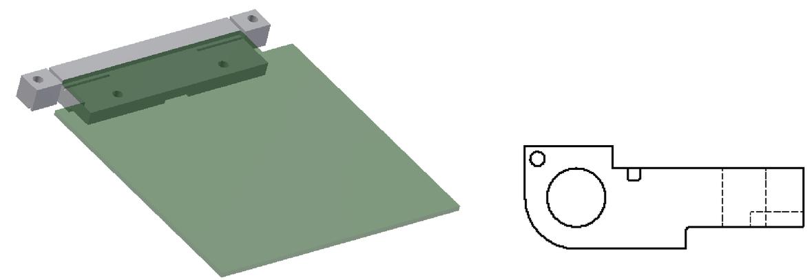 A CubeSat deployable solar panel system