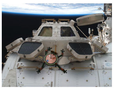 In-space assembly and servicing infrastructures for the