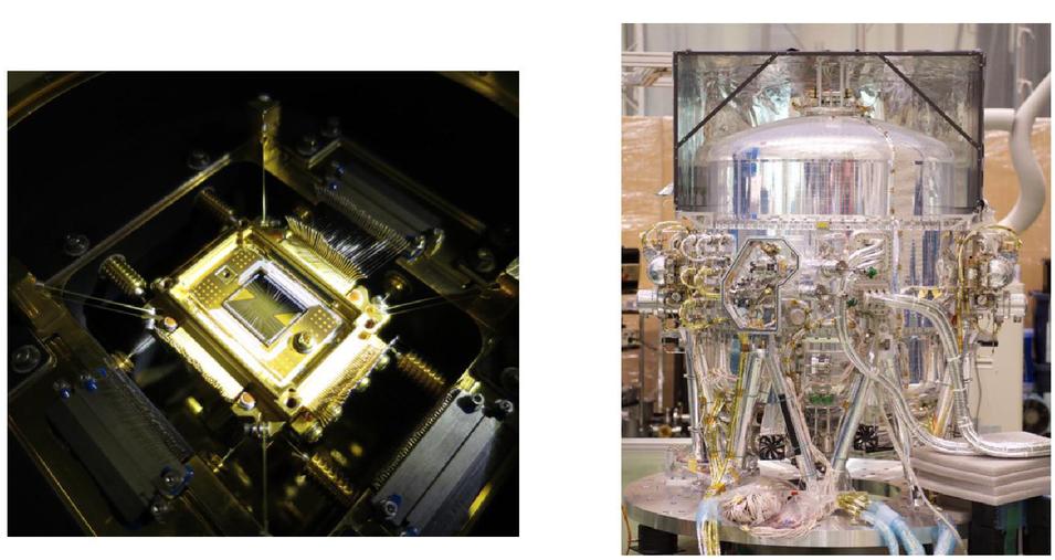 The ASTRO-H (Hitomi) x-ray astronomy satellite