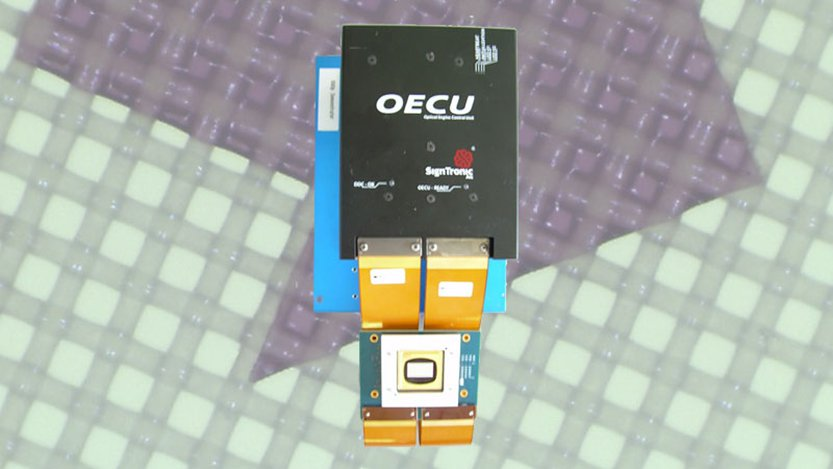 DLP® Using Digital Micromirror Devices: A Primer