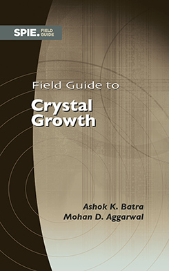 Field Guide to Crystal Growth