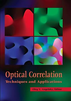Optical Correlation Techniques and Applications