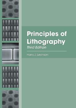 principles of lithography third edition pdf