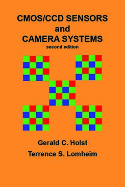 CMOS/CCD Sensors and Camera Systems, Second Edition