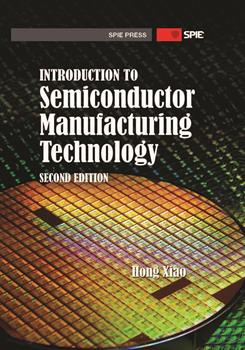 Introduction to semiconductor manufacturing technology second edition hide excerpt fandeluxe Images