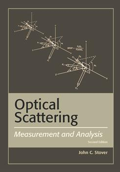 Optical scattering measurement and analysis second edition fandeluxe Images