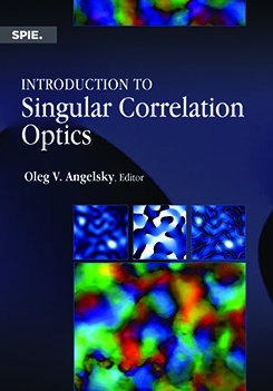 Introduction to Singular Correlation Optics