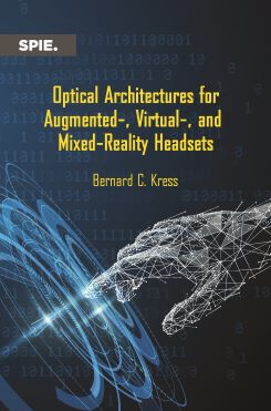 Optical Architectures for Augmented-, Virtual-, and Mixed-Reality Headsets