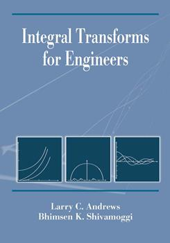 larry c andrews integral transform for engineers download free