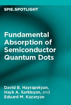 Fundamental Absorption of Semiconductor Quantum Dots