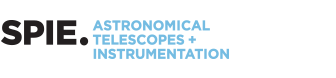 SPIE Astronomical Telescopes + Instrumentation
