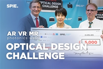 Optical design challenge
