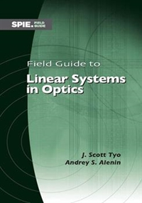 FG35 -  Field Guide to Linear Systems in Optics