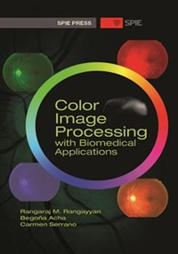PM206 - Color Image Processing with Biomedical Applications