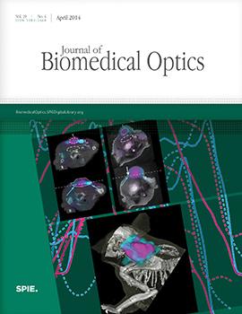 Volume 19 Issue 4 | Journal of Biomedical Optics
