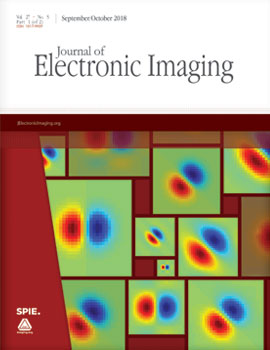 Volume 27 Issue 5 | Journal of Electronic Imaging