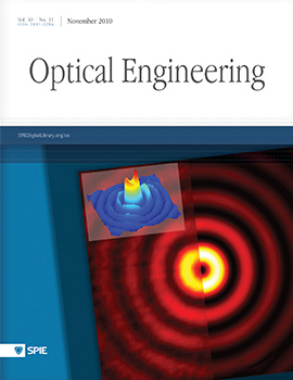 Volume 49 Issue 11 | optical engineering