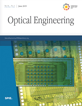 volume 54 issue 6 optical engineeringDesigning Integrated Circuitry In Nanoscale Photonic Crystals Spie #20