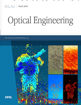 Volume 57 Issue 3 | Optical Engineering