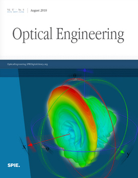 Volume 57 Issue 8 | Optical Engineering