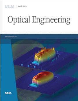 Volume 58 Issue 3 | Optical Engineering